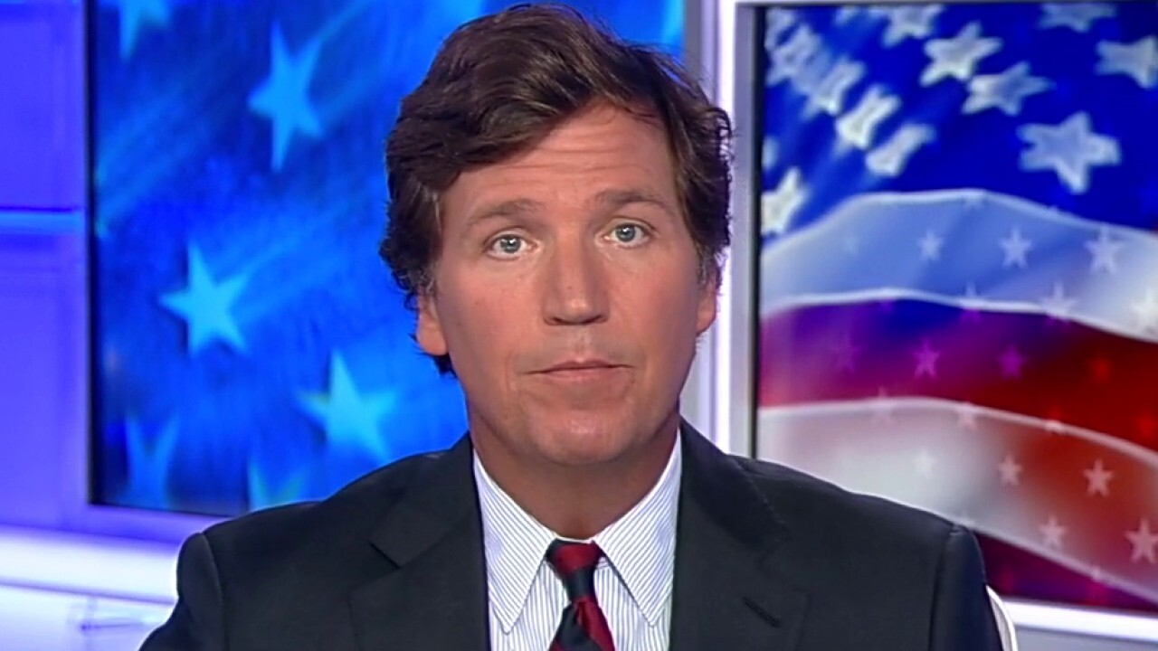 Tucker Carlson: The 'revolution' being waged in the George Floyd mob violence is against the working class