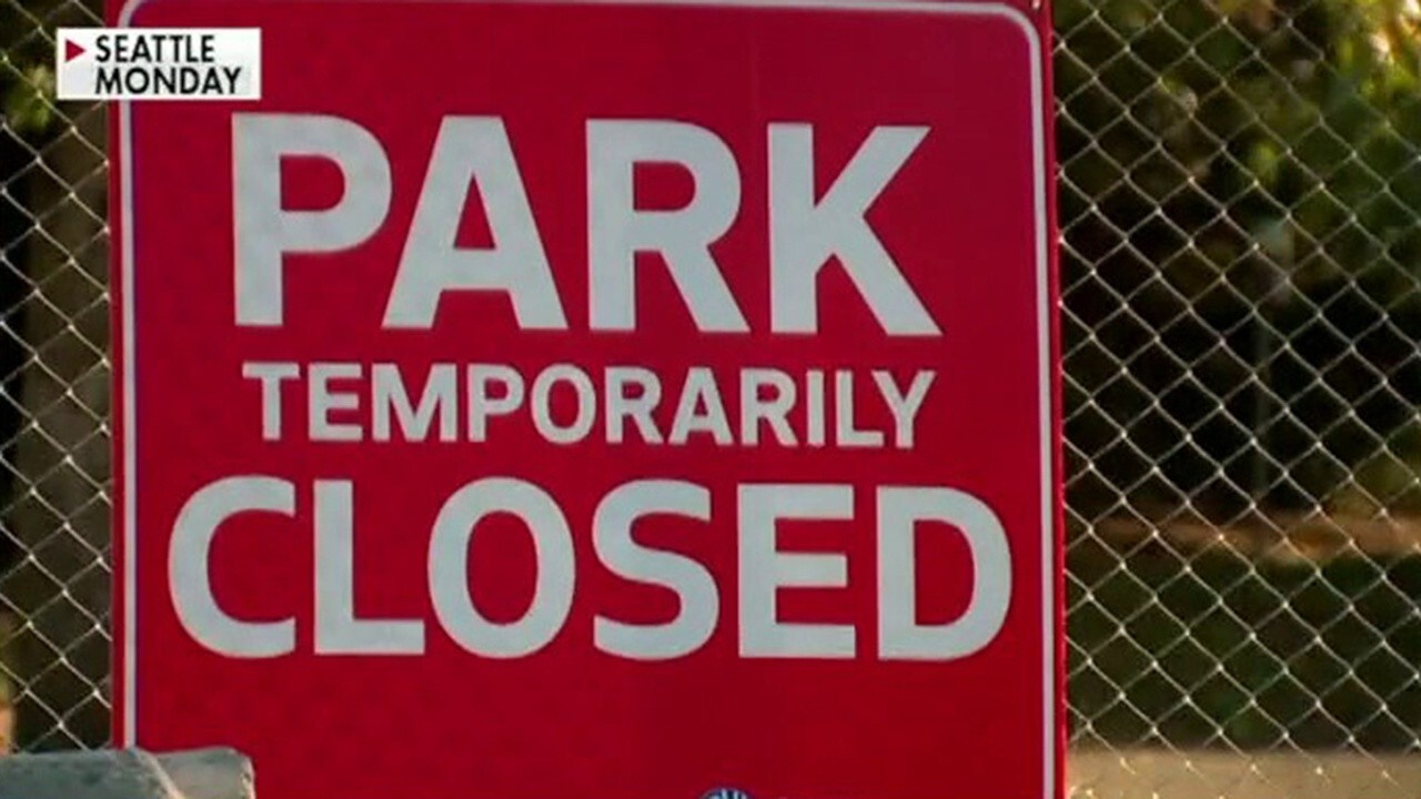 Seattle closes park to Christian rally despite ongoing protests