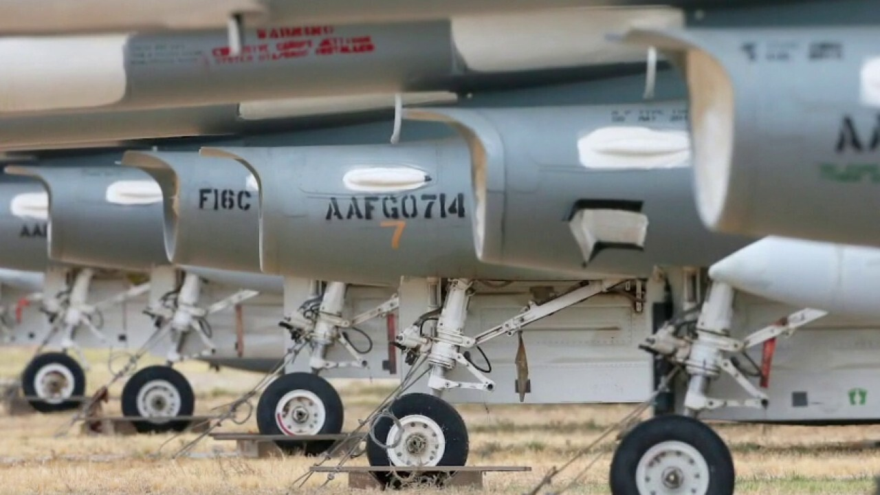 Biden limits number of counterterrorism drone strikes allowed away from war zones