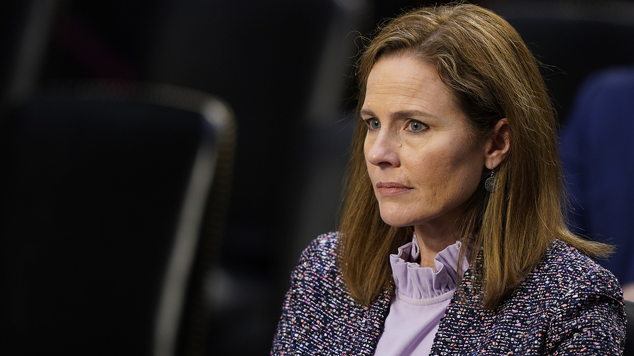 The Senate's path to confirming Amy Coney Barrett – Fox News