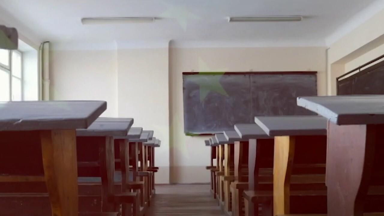 Eric Shawn: China could be in your kid's classroom