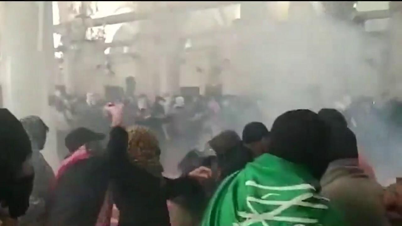 Israel preparing retaliation against rocket attacks