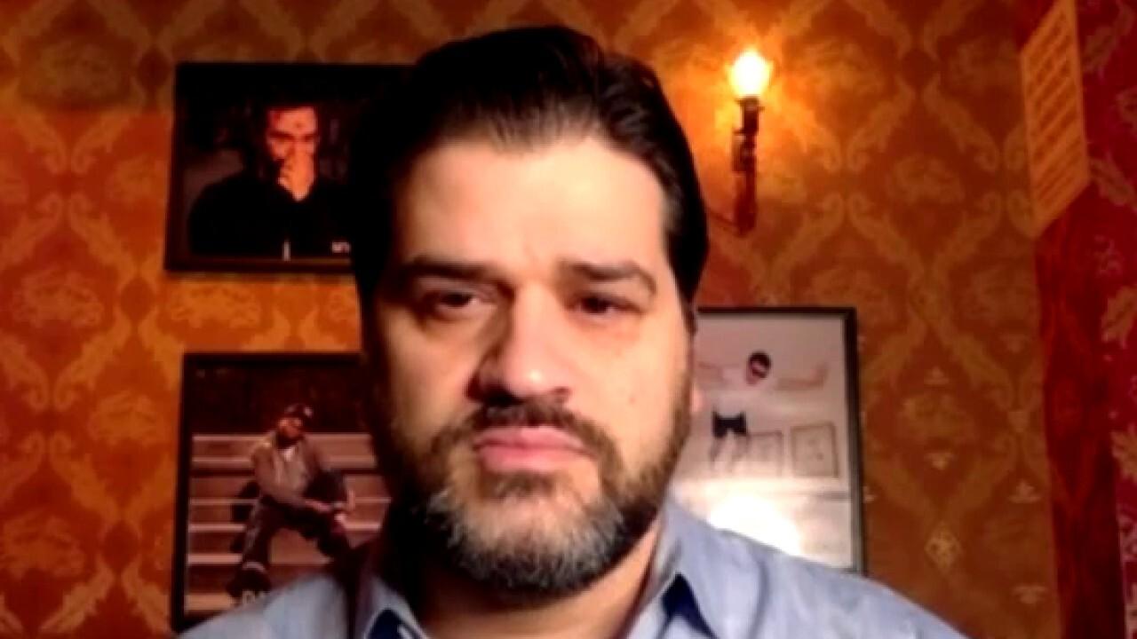 NYC comedy club suing Gov. Cuomo over closure