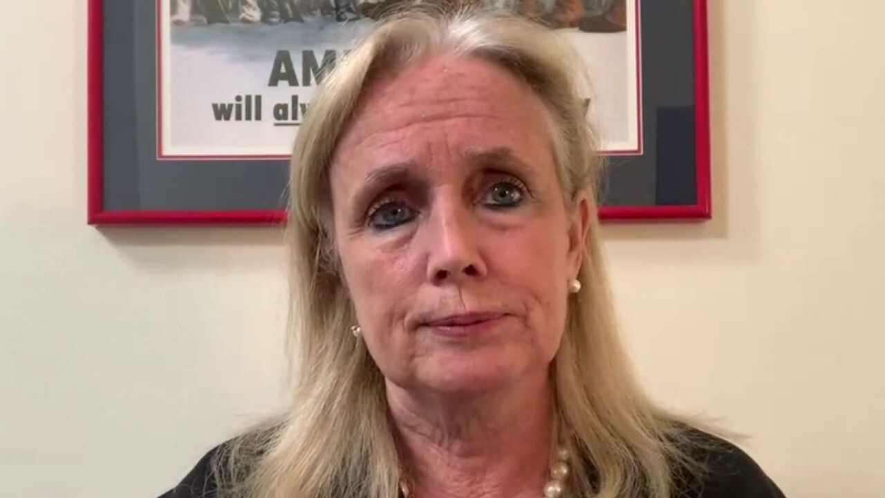 Rep. Debbie Dingell pushes Medicare for all in light of millions losing healthcare amid pandemic