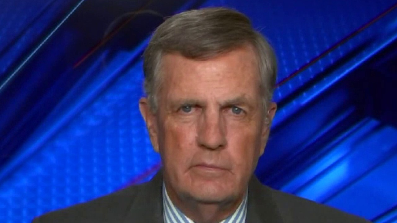 Brit Hume: McAuliffe's defeat will be seen as a 'political earthquake' for Dems heading into midterms
