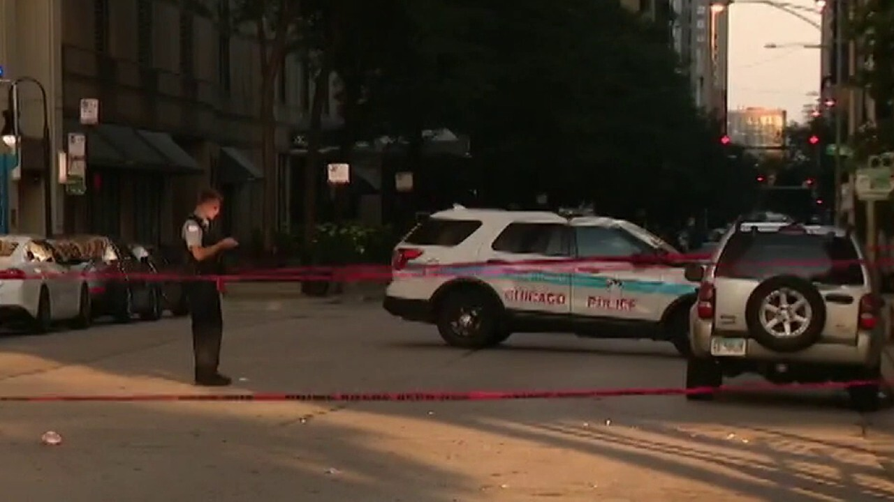 51 wounded, 3 dead after another violent weekend in Chicago