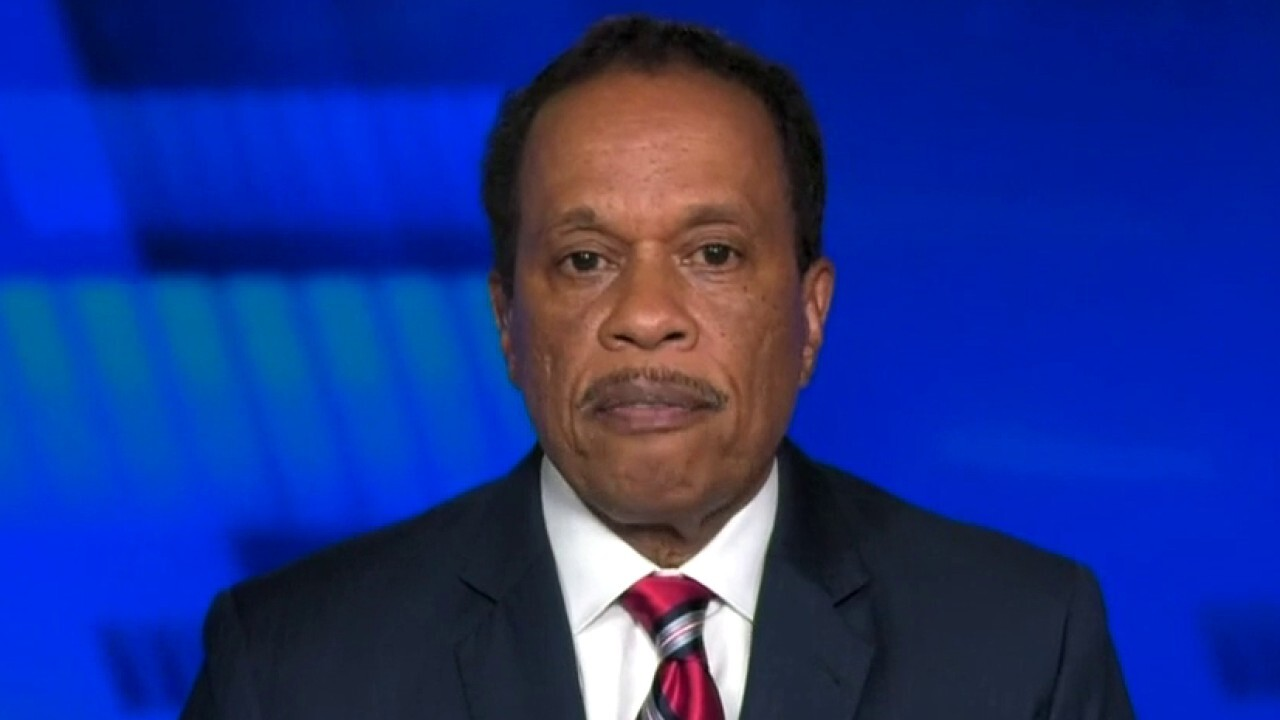 Juan Williams: We want our better selves to be reflected, including in the actions of our police departments