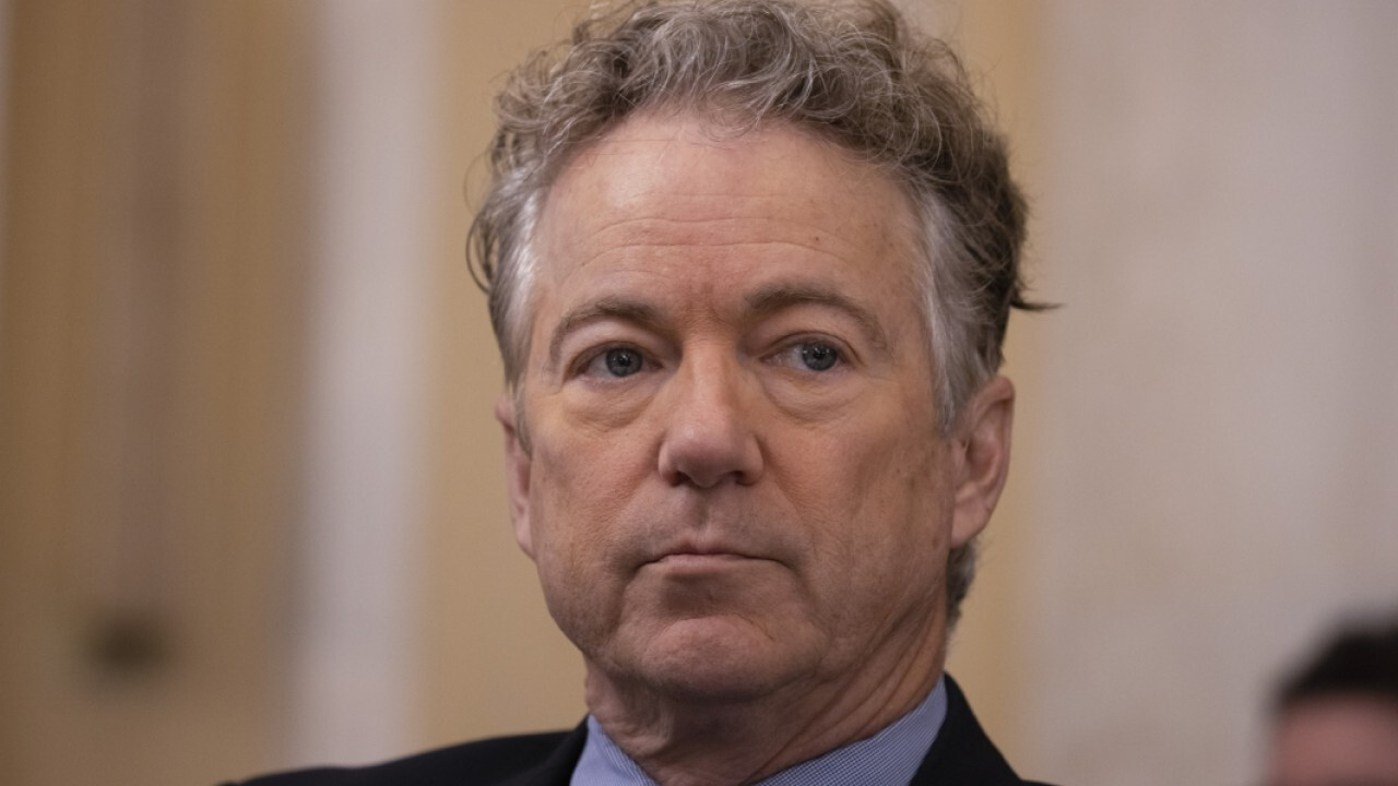 Rand Paul threatens Fauci with criminal referral