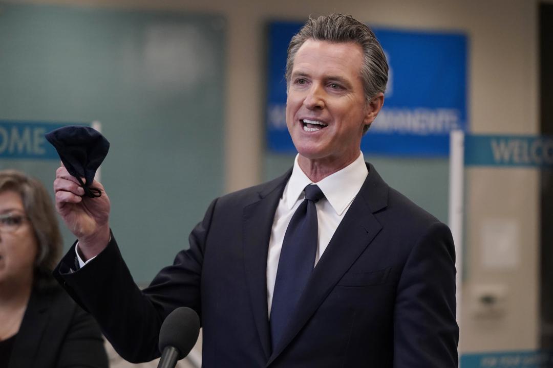 Rep. Burgess Owens: California Newsom recall, Larry Elder and the liberal media's return to Jim Crow
