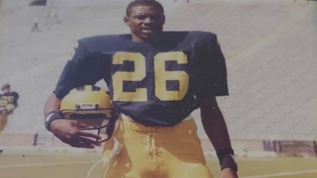 Fmr Michigan football players detail sexual abuse by university doctor