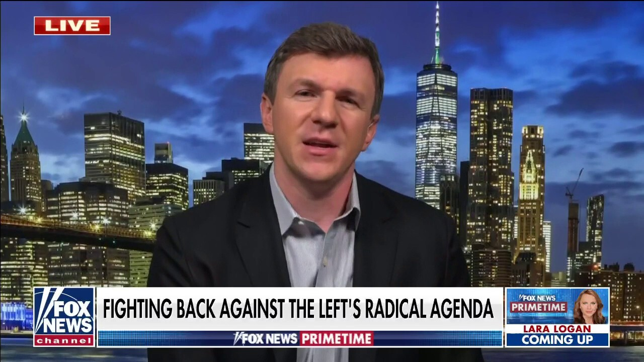 James O'Keefe pledges to depose CNN anchors amid lawsuits