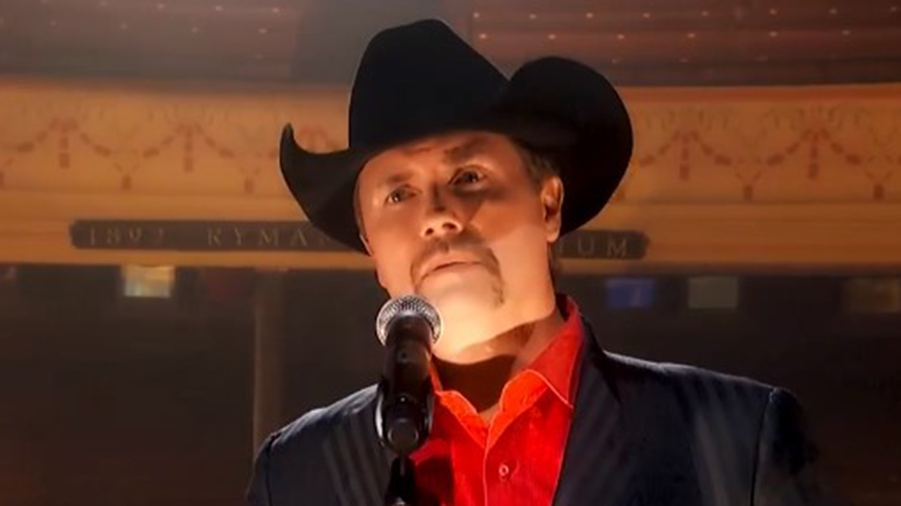 Fox Nation features country star John Rich at Patriot Awards