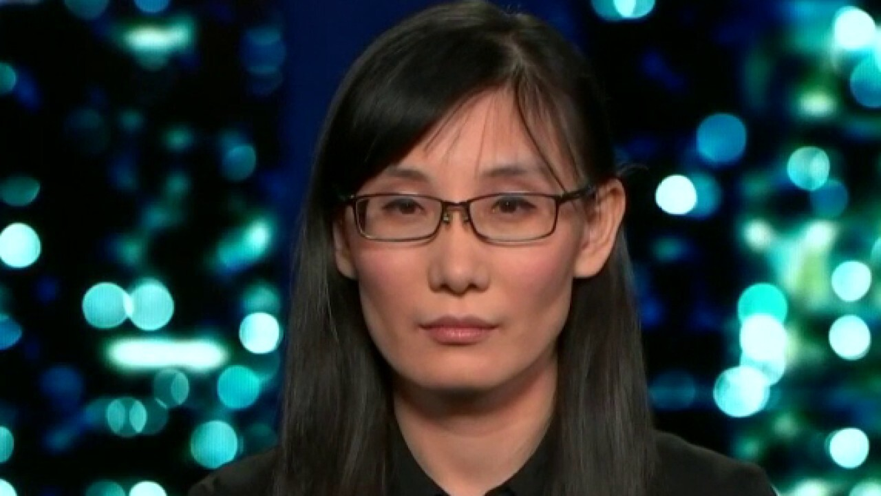 Virologist whistleblower says COVID-19 was intentionally created in Chinese lab