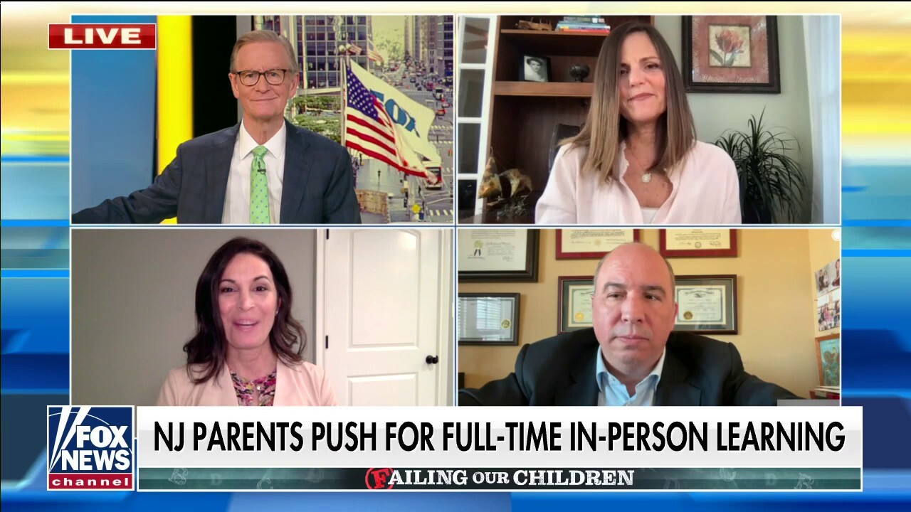 New Jersey parents take legal action to end virtual learning for good