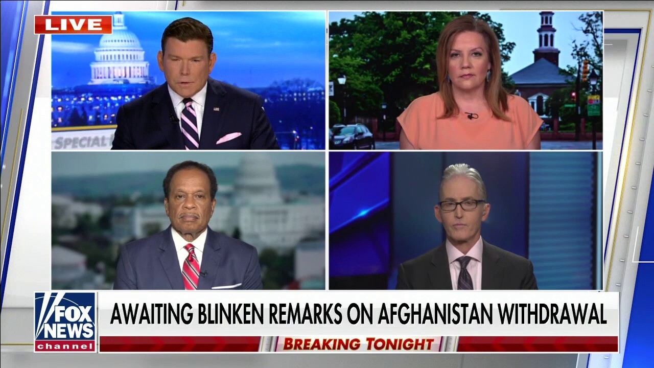 Panelists reflect on the Afghanistan crisis as the 9/11 anniversary nears