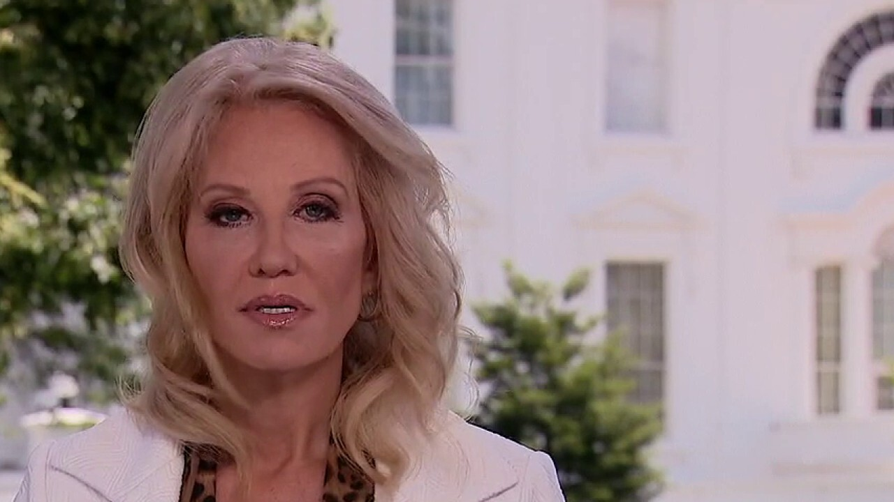 Conway reacts to Brooks shooting: Everyone should feel sorrow, 'we have to heal'