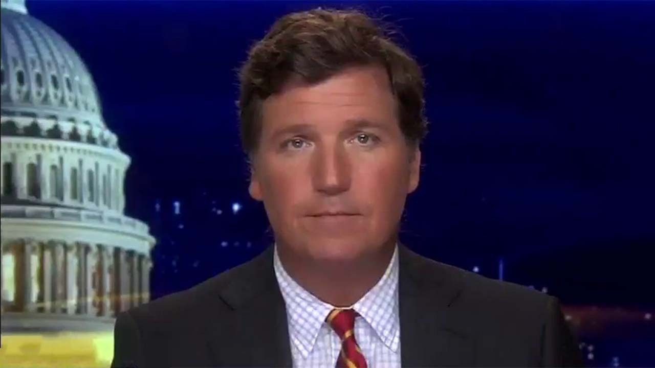 Tucker Carlson: Everyone in the 2020 Democratic field has been diminished. Their ideas are absurd