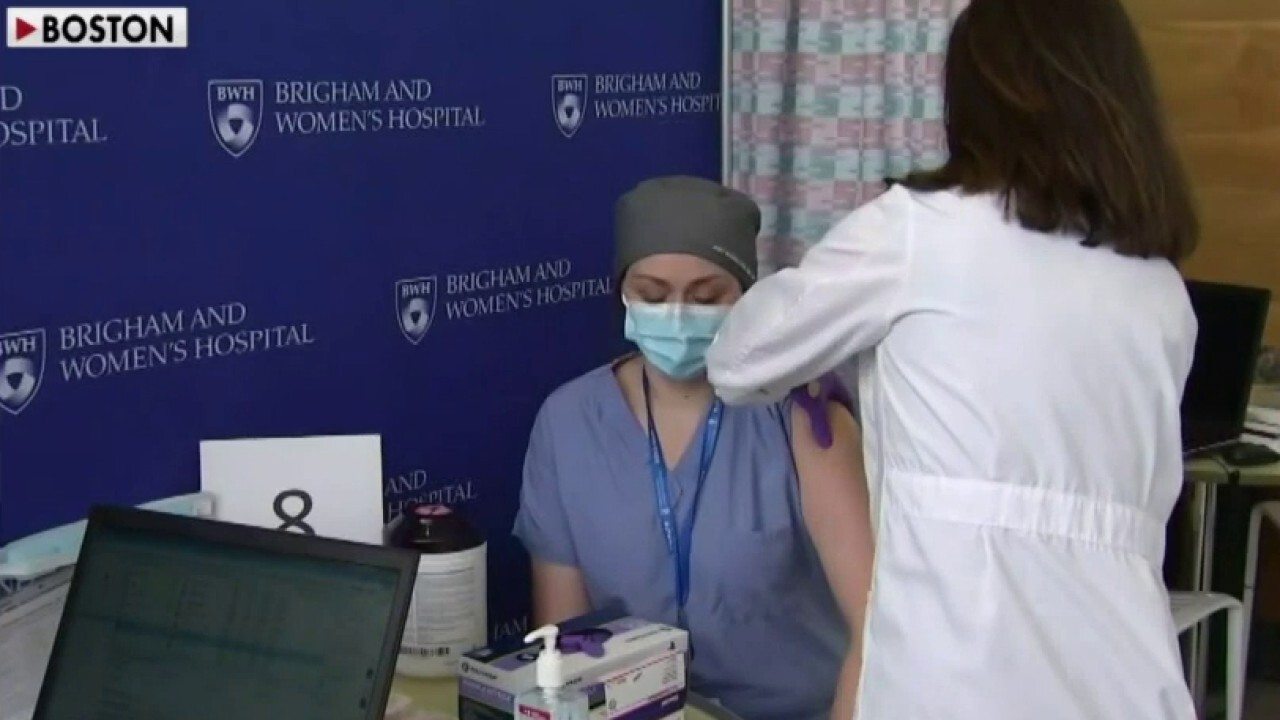 New coronavirus strain believed to be more contagious