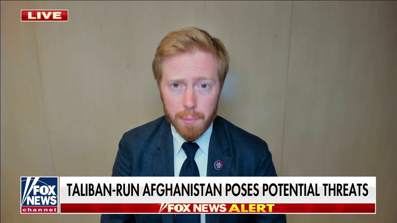 US has underestimated Taliban, overestimated Afghan government: Rep. Meijer