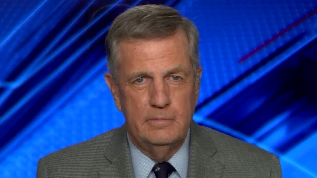 Brit Hume on the 'mutiny' at the New York Times over Tom Cotton's op-ed