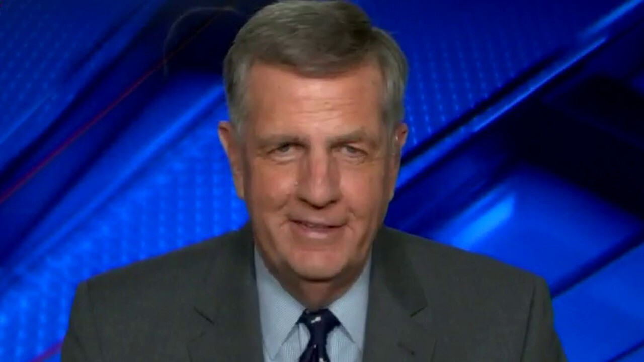 Brit Hume reacts to lab leak theory going 'mainstream'