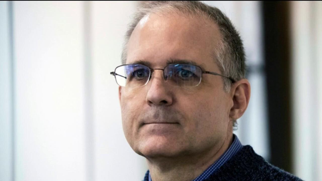 Former US marine receives 16-year Russian jail sentence