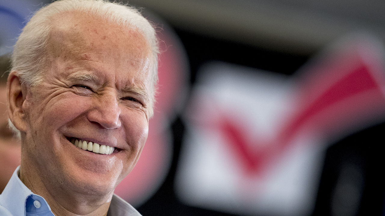 Westlake Legal Group image Biden campaign ad mocks Buttigieg's experience as South Bend mayor fox-news/politics/2020-presidential-election fox-news/person/pete-buttigieg fox-news/person/joe-biden fox news fnc/politics fnc article Adam Shaw 581f1990-8260-5ac1-81a1-75418c7ddd74