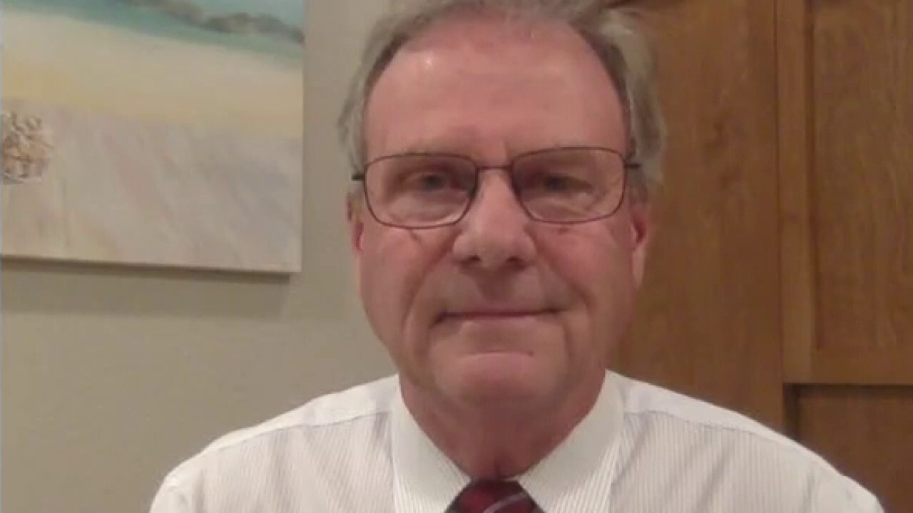 San Diego County supervisor fights back against coronavirus lockdowns