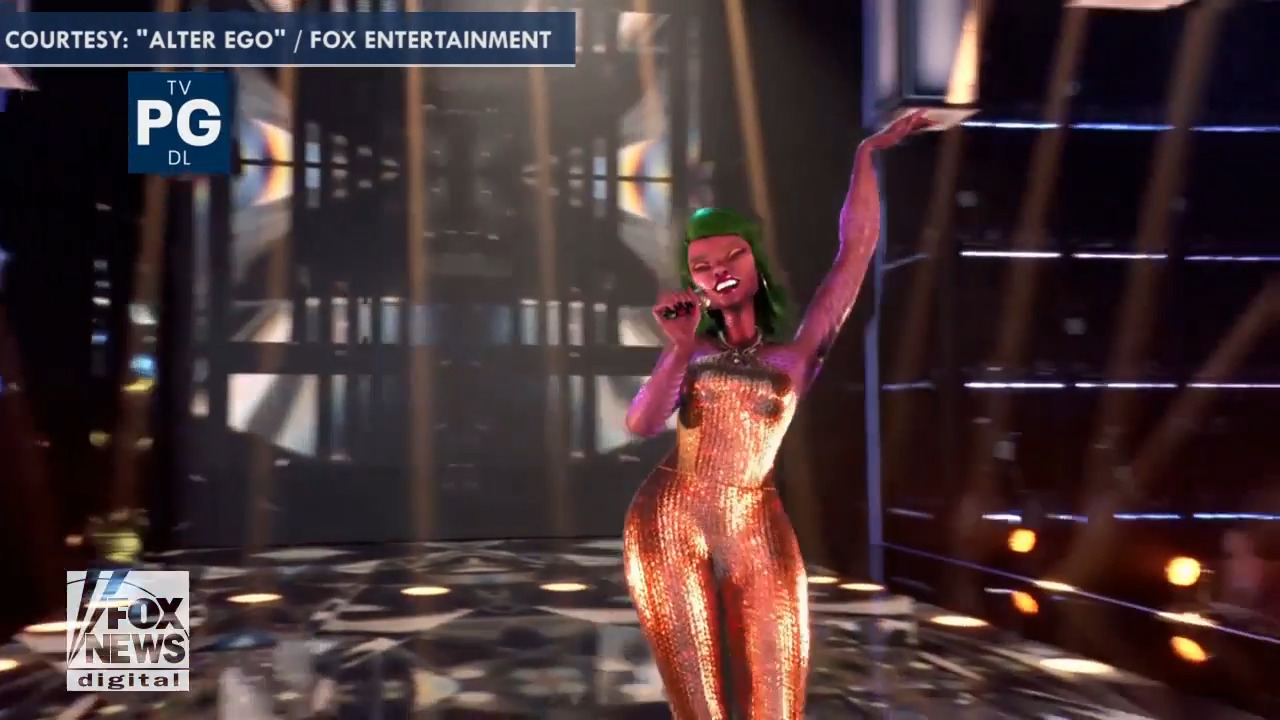 FOX's 'Alter Ego': Contestants follow musical dreams by performing as their choice avatars