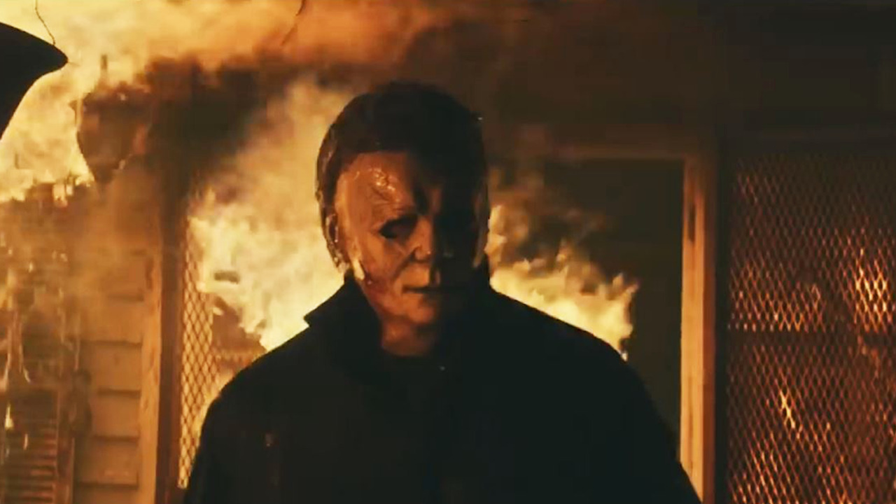 Fall movie preview: 'No Time to Die,' 'Halloween Kills' and more highly-anticipated films