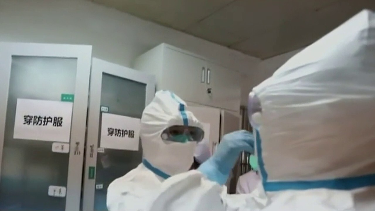 US confirms first American coronavirus death