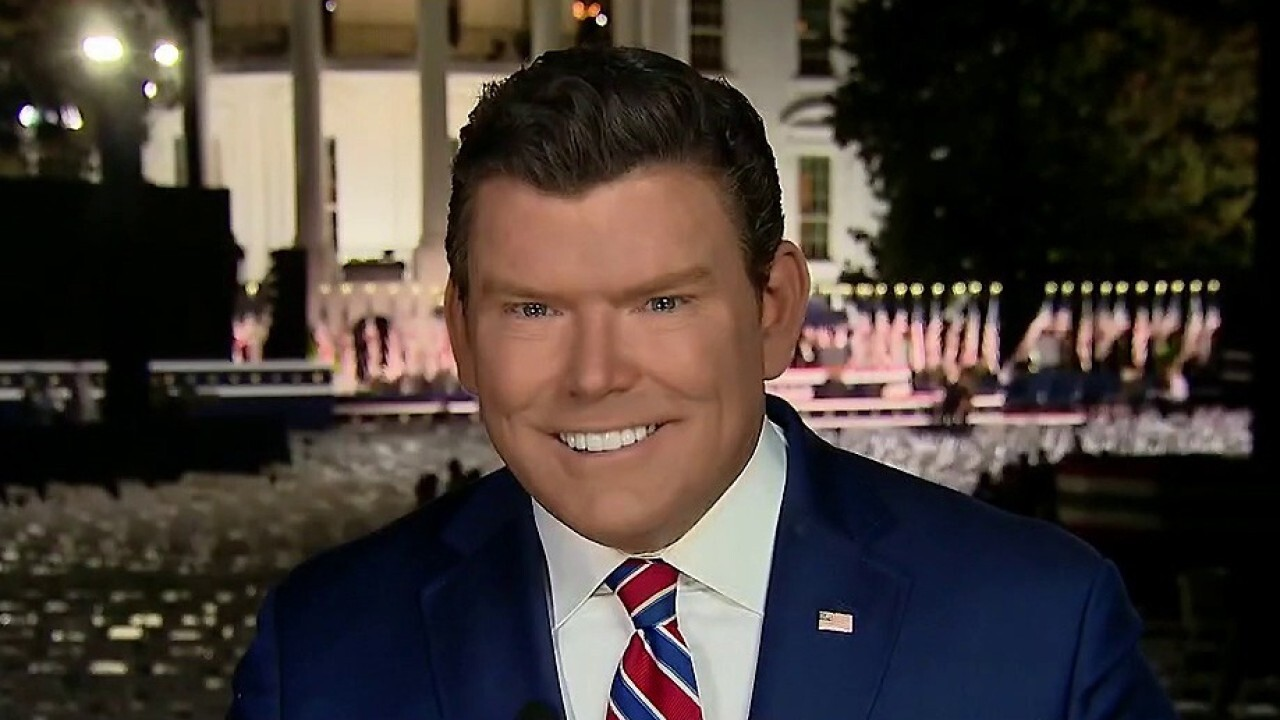 Bret Baier's key takeaways from the final night of the 2020 Republican National Convention