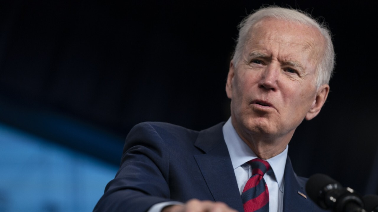 What can US expect to hear from Biden at joint session of Congress address?