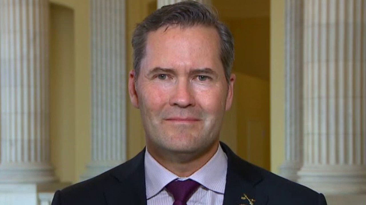 Rep. Michael Waltz questions timing, motives behind report on Russian bounties on US troops thumbnail