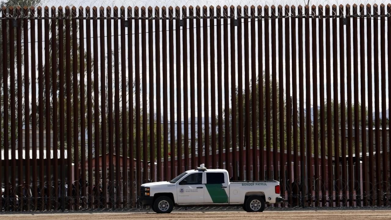 Texas lawmaker on VP Harris' trip to border: Admin has forgotten about Hispanics
