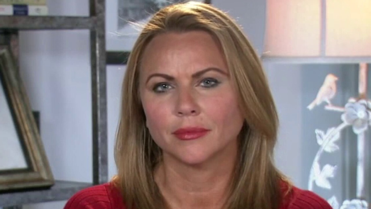 Lara Logan reveals what Congress needs to pay attention to amid Afghanistan crisis