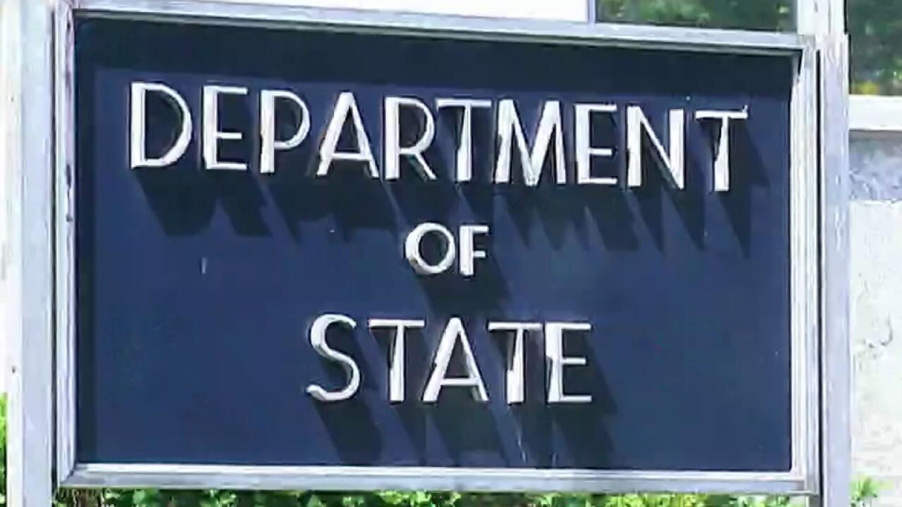 State Department denies scrapping COVID origins investigation