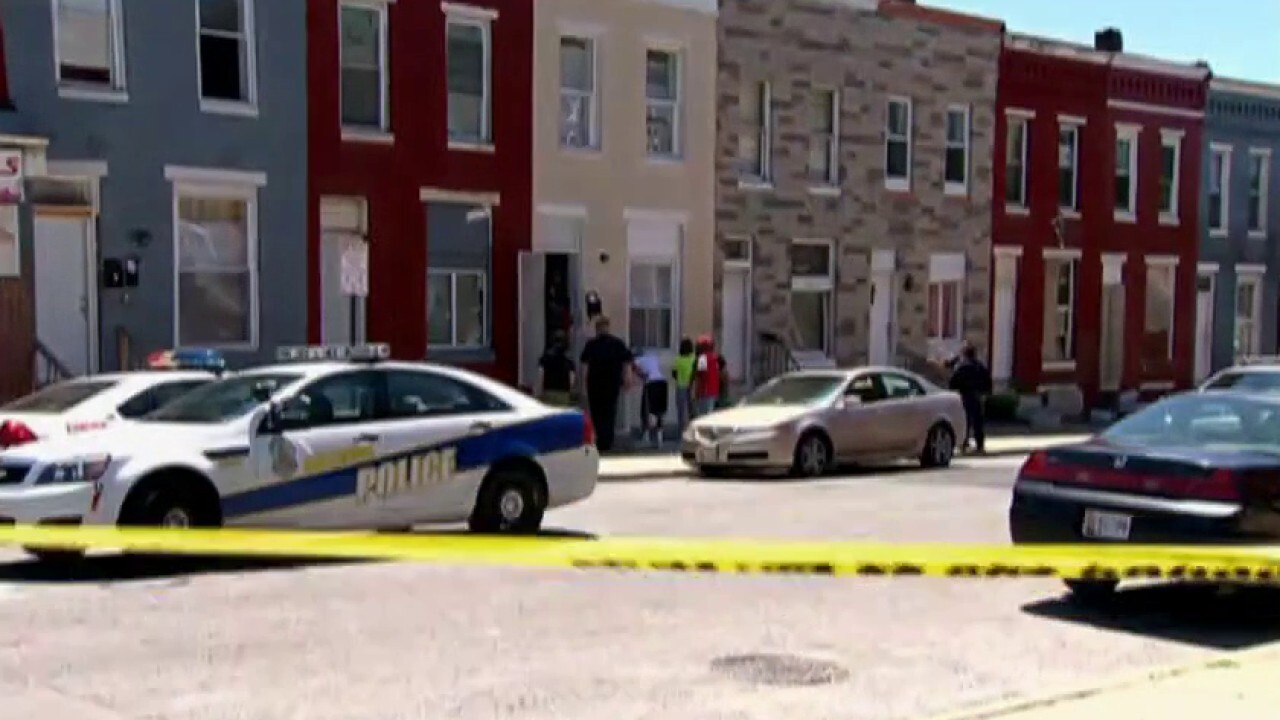 Baltimore business owners fed up with crime threaten to stop paying taxes, fees: 'We want safety'