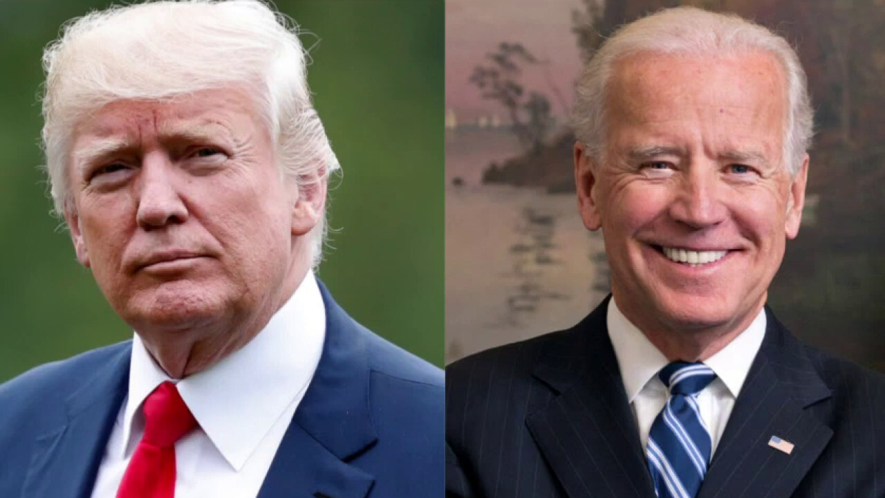 Trump tops Biden as both tout large July fundraising hauls – Fox News