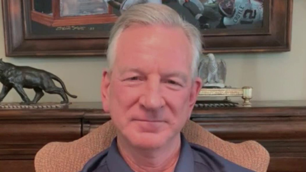 We must fight back as conservative Republicans, can't be quiet any longer: Tommy Tuberville
