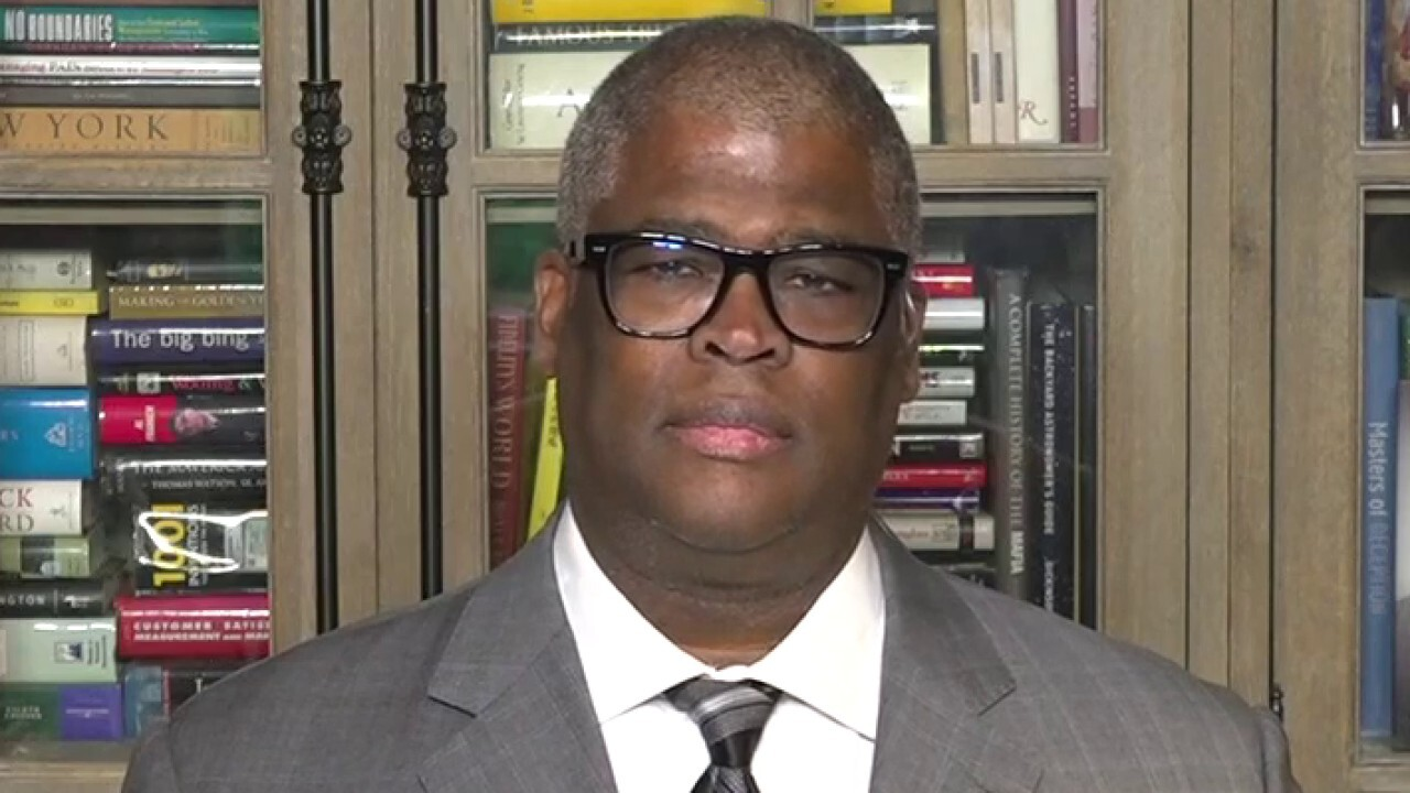 Charles Payne on May jobs report: All the experts got it so wrong and I'm glad they did