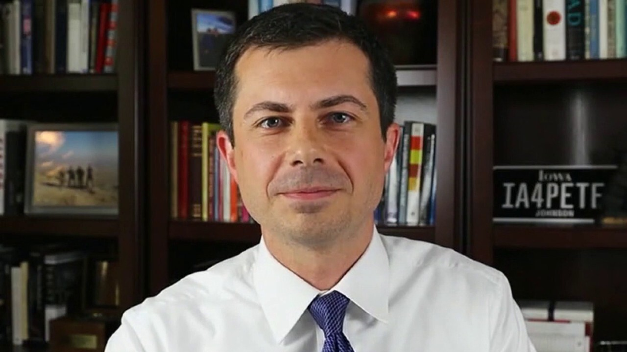 Pete Buttigieg on Democrats' response to violence in US cities, criticism of White House in GOP convention