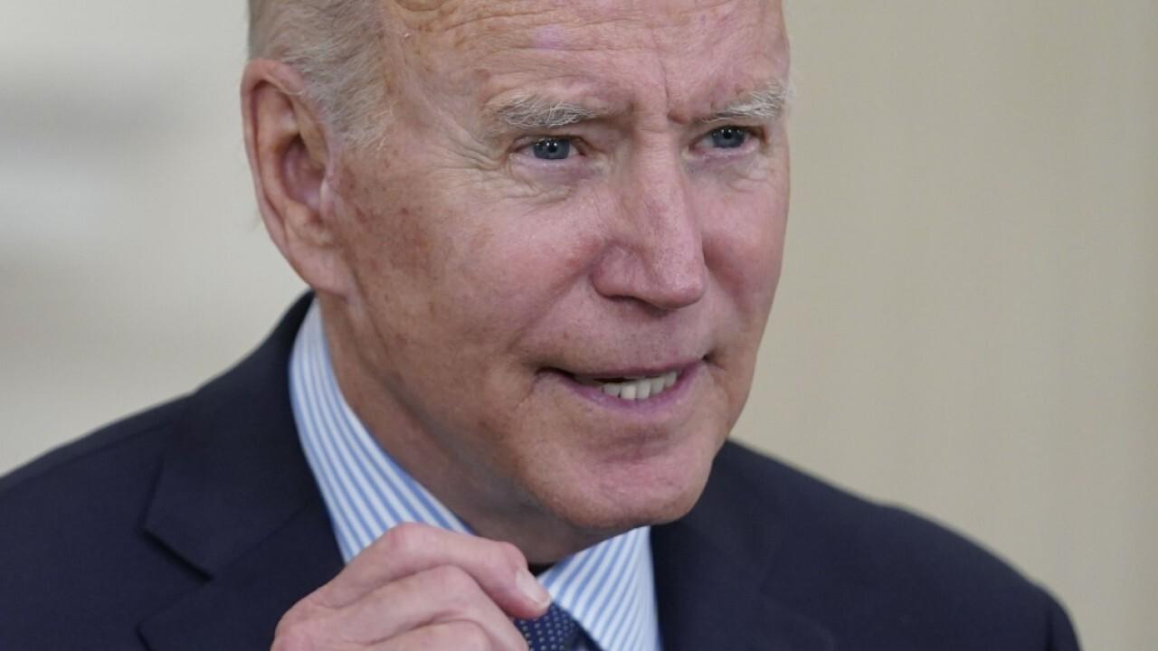 Biden facing investigation over $87M migrant hotel housing contract