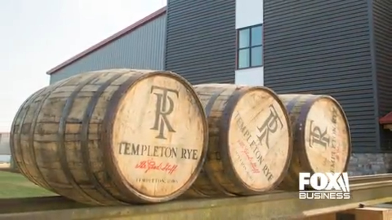 At the start of the coronavirus shutdown, five Midwest distilleries came up with the idea of creating a collaborative whiskey to help servers, restaurateurs, and bartenders across Iowa.