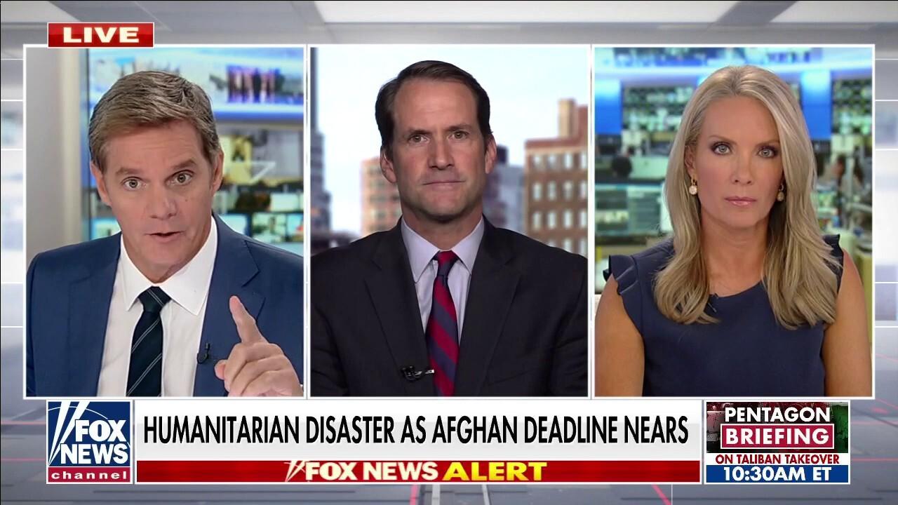 Democrats push Biden to extend deadline to withdraw troops in Afghanistan