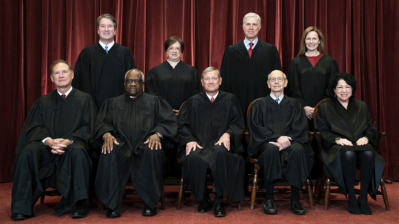 Supreme Court to issue rulings on 23 more cases, including free speech, health care