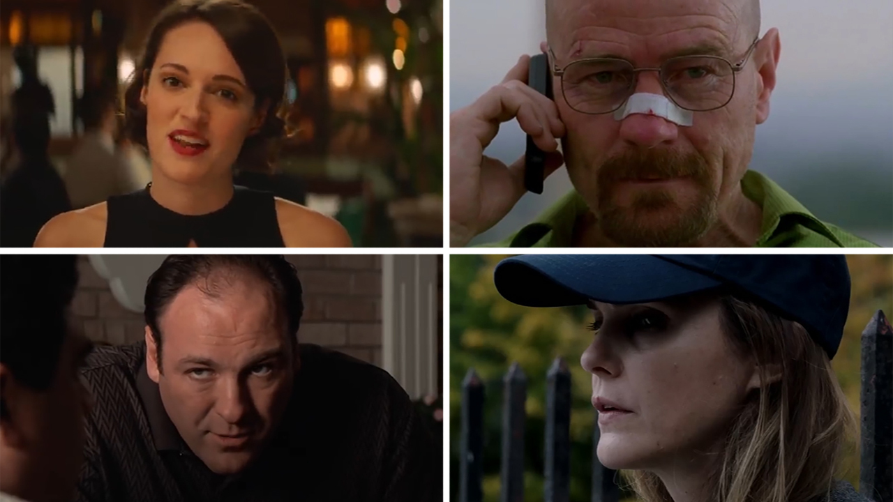 Popular binge-worthy streaming options during a time of social distancing