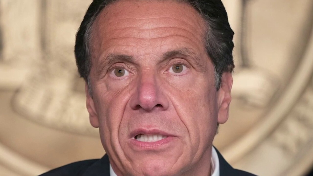 New York congresswoman says Cuomo must resign and face prosecution