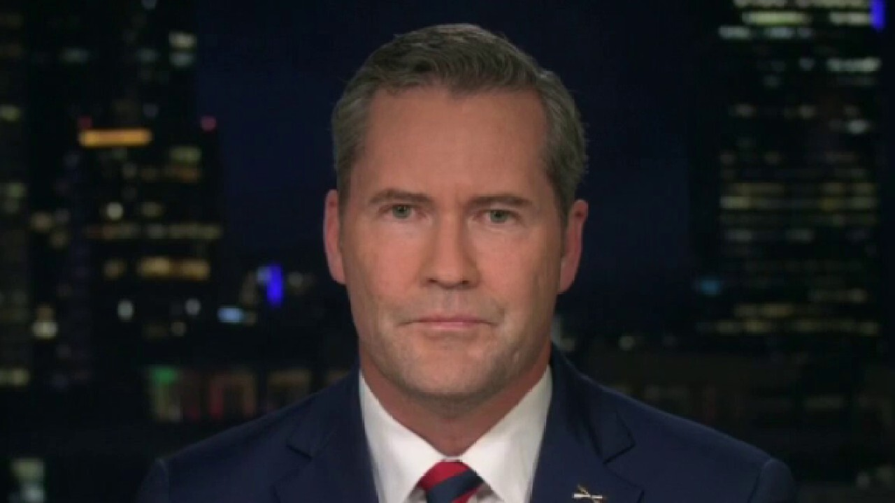 Rep. Michael Waltz exposes racial indoctrination at West Point