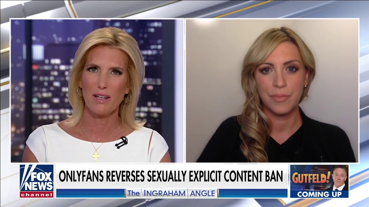 Onlyfans reverses course in allowing sexually explicit content